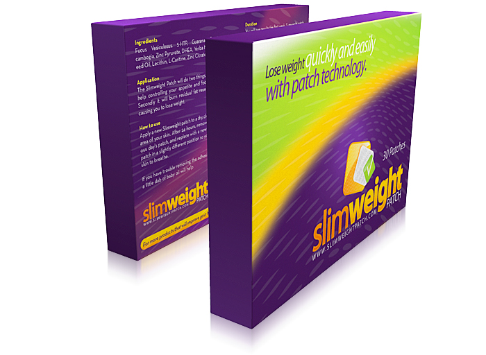 Slim Weight Patch Plus Review Does It Work